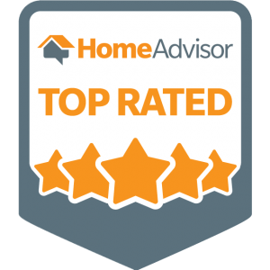 Allstate Wireless Security Inc awarded Top-Rated by HomeAdvisor