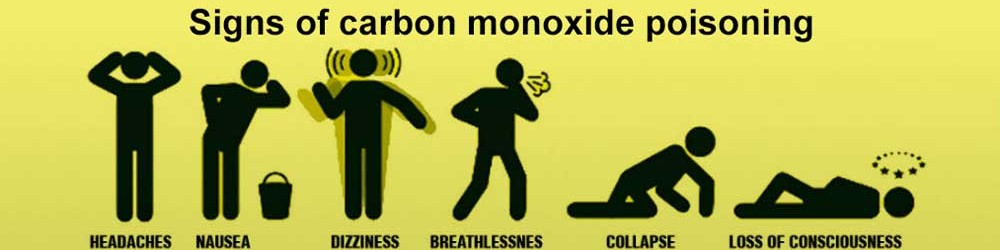 Deadly carbon monoxide