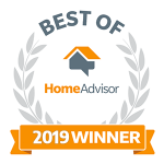 Allstate Wireless Security Inc is a 2019 Winner of Best of HomeAdvisor 2019 Winner