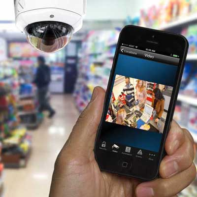 security systems for home camera system for store